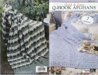 Free Crochet Patterns With Q Hook : CROCHET Q HOOK AFGHANS ? Only New Crochet Patterns
